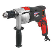 Hammer Drill 13mm Variable Speed with Reverse 850W/230V. SD800